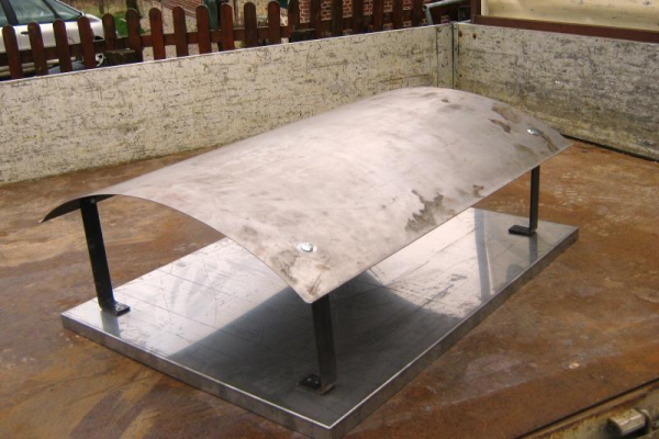 produits divers normandie ferronerie artisan ferronnier. Black Bedroom Furniture Sets. Home Design Ideas